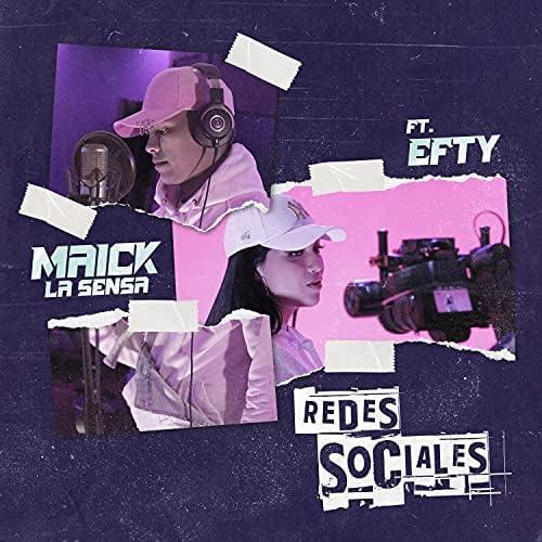 Maick La Sensa feat. Efty