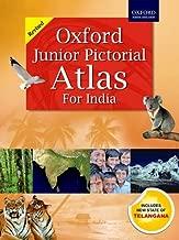 Oxford Junior Pictorial Atlas For India
