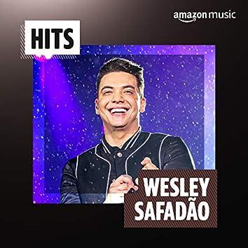 Hits Wesley Safadão