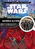 Journey to Star Wars: The Rise of Skywalker: Search and Find
