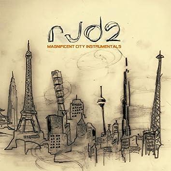 Magnificent City Instrumentals