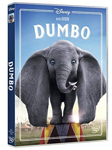 Dumbo - Live Action edizione 2021 ( DVD)
