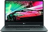 LG Ultra 15U70N-J.AA78B - Portátil de Alto desempeño de 39.6cm (15.6') FHD IPS (1.9 kg, autonomía 16h, Intel i7 10ª Gen., NVIDIA GeForce GTX 1050, 3GB VRAM, 16GB RAM, 512GB SSD NVMe, Windows 10 Home)