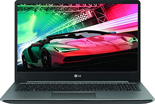 "LG Ultra 15U70N-J.AA78B - Portátil de Alto desempeño de 39.6cm (15.6"") FHD IPS (1.9 kg, autonomía 16h, Intel i7 10ª Gen., NVIDIA GeForce GTX 1050, 3GB VRAM, 16GB RAM, 512GB SSD NVMe, Windows 10 Home)"
