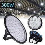 LED Halle Foco 300W 6000K, UFO de led foco proyector 300W ,Alto brillo Impermeable IP65 UFO de la Industria lámpara de shinning star