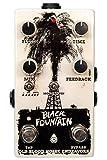 Old Blood Noise Endeavours - 'Black Fountain V3' Digital Delay Pedal
