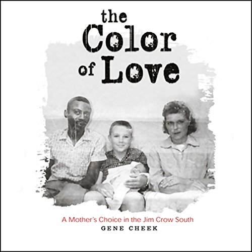 The Color of Love cover art