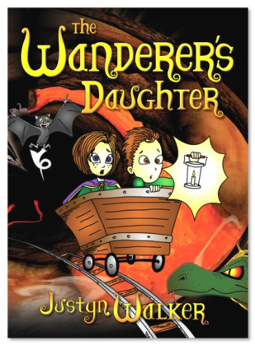 The Wanderer's Daughter (Georgie Tanner Series Book 1) (English Edition)