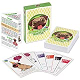 Schnapp die Möpse - lustiges Kartenspiel für Gute Freunde und angeregte Spieleabende - Das...