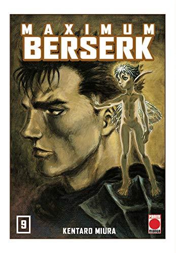 Maximum Berserk 9 (BERSERK MAX)