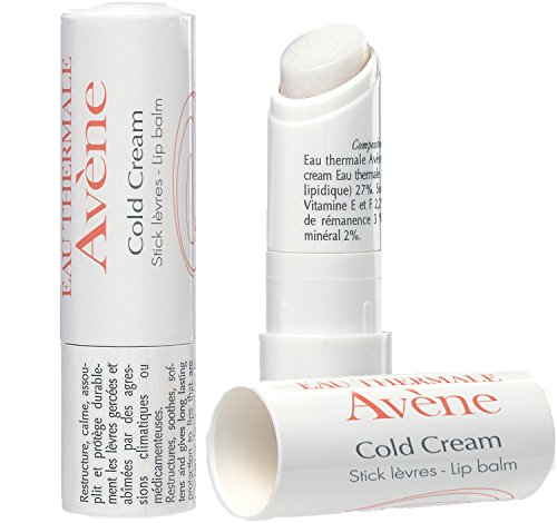 Avène Cold Cream Stick Labbra Nutriente - 4g