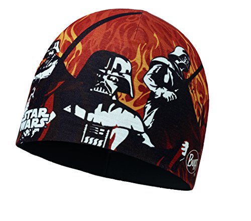 Buff BH113300.203.10.00 BH Micro Polar Star Wars Jr Shadow Flame Unisex-Adult, no, Taille Unique