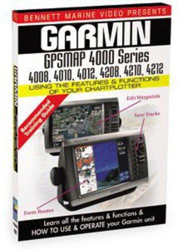 Garmin Gpsmap 4000 Series: 4008,4010,4012,4208