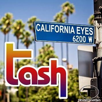 California Eyes