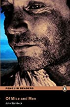 Penguin Readers 2: Of Mice and Men Book and MP3 Pack (Pearson English Graded Readers) - 9781408285152 (Pearson english readers)