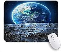 マウスパッド 個性的 おしゃれ 柔軟 かわいい ゴム製裏面 ゲーミングマウスパッド PC ノートパソコン オフィス用 デスクマット 滑り止め 耐久性が良い おもしろいパターン (DJモンキープリントレディース&メン面白い)
