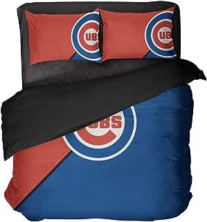 chicago cubs full comforter set