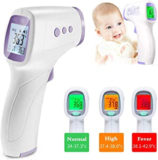 AXYOFSP Infrared Forehead Thermometer