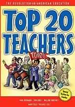 top 20 teachers book
