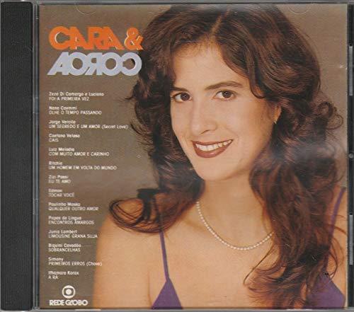 Cara & Coroa - Cd Trilha Nacional Novela - 1995