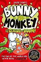 Bunny vs Monkey and the League of Doom!