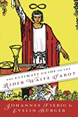 The Ultimate Guide to the Rider Waite Tarot Kindle Edition