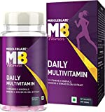 Womens Multivitamins Review and Comparison