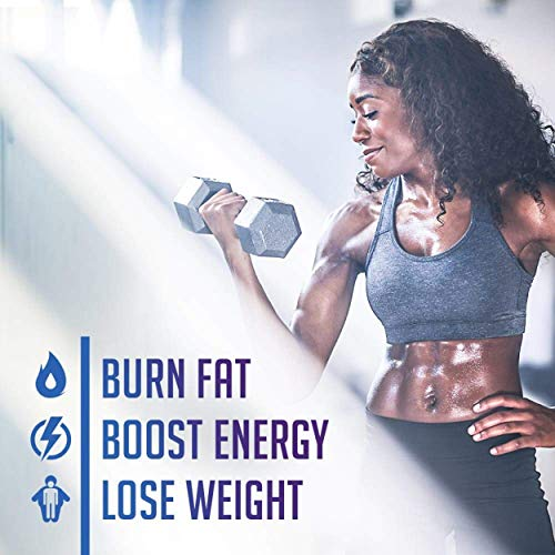 Ultra Fast Keto Boost - Advanced Weight Loss with Metabolic Ketosis Support - 800MG - 60 Capsules - 30 Day Supply 5