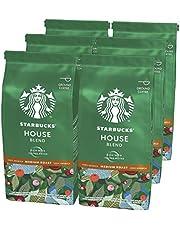 Starbucks Gemalen Koffie