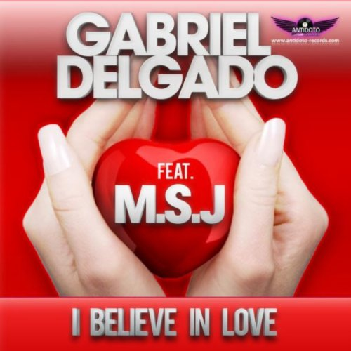 I Believe in Love (Andy Stroke Pump Up Remix)