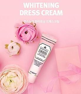 [COSNORI]夏の必需品!! 塗った瞬間、トーンアップ!! ホワイトニング・ドレス・トーン・アップ・クリーム(Whitening Dress Tone Up Cream 50ml)