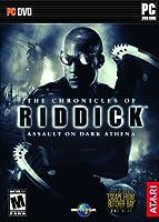 The Chronicles of Riddick: Assault on Dark Athena (輸入版)