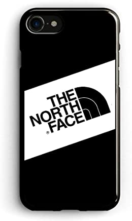 coque iphone 8 north face