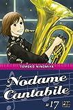 Nodame Cantabile T17