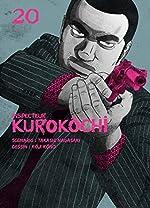Inspecteur Kurokôchi T20 (20) de Takashi Nagasaki