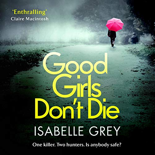 Good Girls Don't Die Titelbild