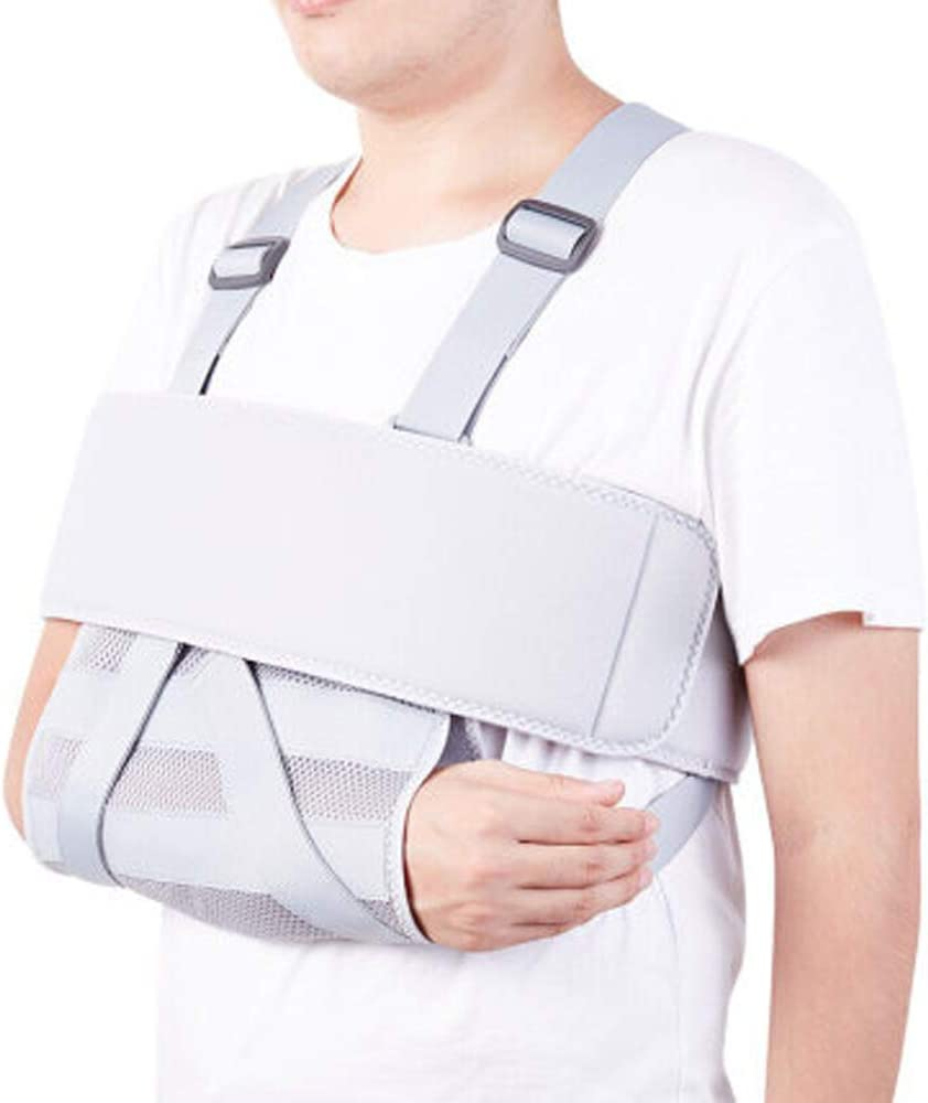 WXMYOZR Arm San Diego Mall Sling Breathable Medical Support Hume for Adults shipfree