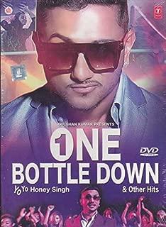 One Bottle Down Yo Yo Honey Singh Hindi Songs DVD