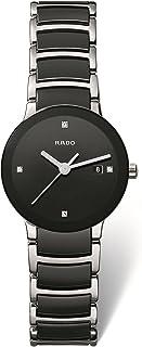 Rado - R30935712 - Reloj de Cuarzo Color Negro