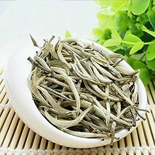 100g (0.22LB) Aguja de plata, té blanco té Baihaoyinzhen