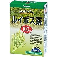 NLティー100% ルイボス茶 1.5g×25包 4971493201099