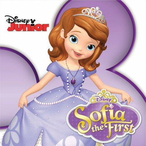 Price comparison product image Sofia The First