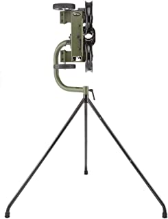 ATEC M2 Offensive Baseball Pitching Machine