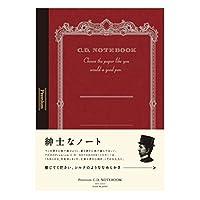 アピカ プレミアムCDノートA5 方眼 CDS90S 00014999【まとめ買い3冊セット】