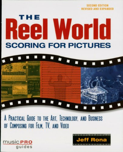 The Reel World: Music Pro Guides (English Edition)