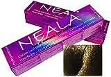 Teintures professionnelles SANS AMMONIAQUE, PPD ou MEA - 8 - Blond clair - NEALA 100ml.