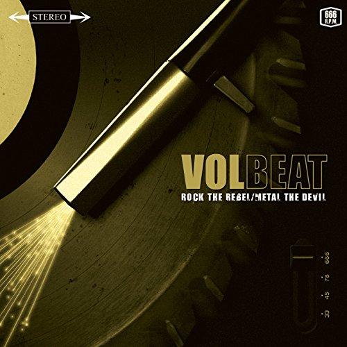 Volbeat: Rock the Rebel/Metal the Devil (Audio CD (Standard Version))