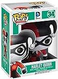 Pop Suicide Squad Joker Harley Quinn Colección Muñecas de Vinilo Modelo Figura Juguetes Acción Regal...