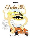 El Cotxe Groc: Contes en lletra lligada i de PAL: Una divertida història sobre el triomf de la voluntat: 8 (Plou i Fa Sol (TEXT EN LLETRA DE PAL I LLIGADA))