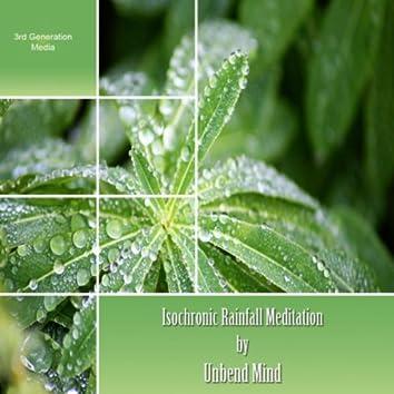 Isochronic Rainfall Meditation